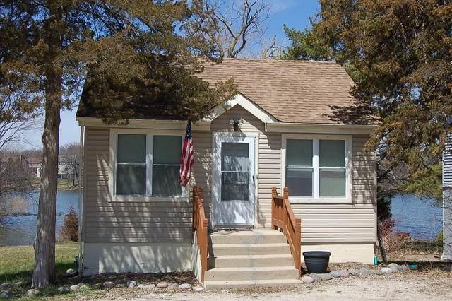 23396 W South Lakewood Lane, Lake Zurich, IL 60047 (MLS #11045259) :: Helen Oliveri Real Estate