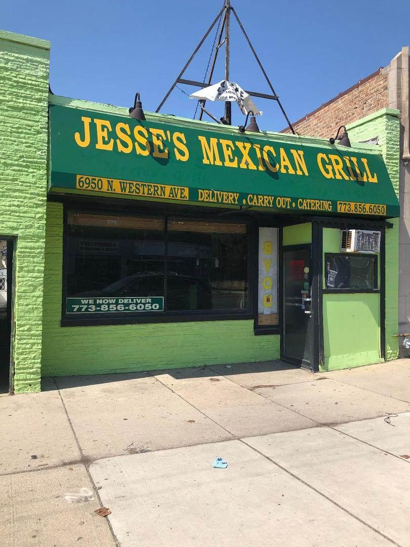 6950 Western Avenue - Photo 1