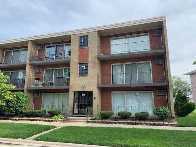 5317 W 96th Street #12, Oak Lawn, IL 60453 (MLS #11045832) :: The Wexler Group at Keller Williams Preferred Realty