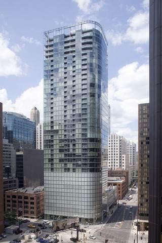 600 N Fairbanks Court P10-13, Chicago, IL 60611 (MLS #11045990) :: Touchstone Group