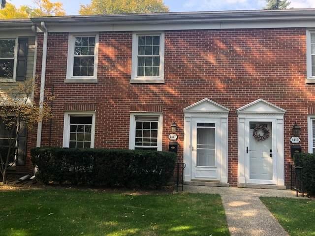 1417 Pebblecreek Drive, Glenview, IL 60025 (MLS #11046721) :: Helen Oliveri Real Estate