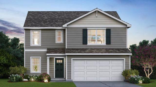 1401 Legacy Pointe Boulevard, Joliet, IL 60431 (MLS #11047440) :: Helen Oliveri Real Estate