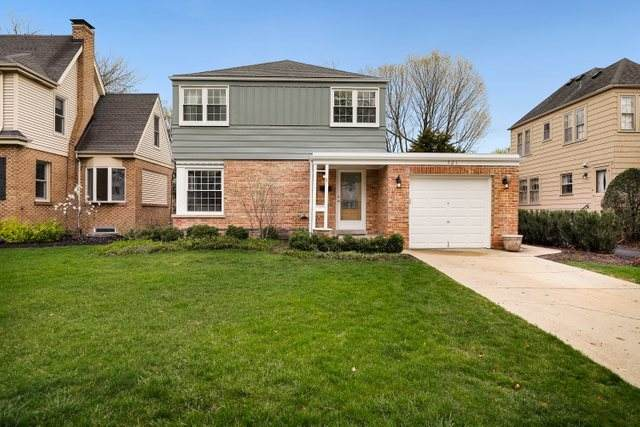 721 S Mitchell Avenue, Arlington Heights, IL 60005 (MLS #11047515) :: RE/MAX IMPACT
