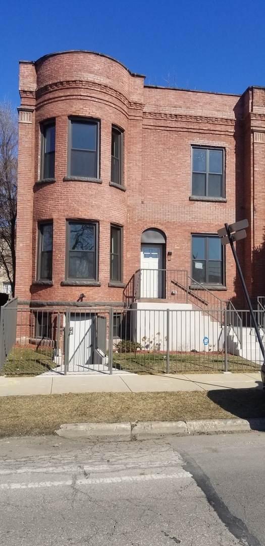 1212 E Marquette Road E, Chicago, IL 60637 (MLS #11047697) :: The Dena Furlow Team - Keller Williams Realty