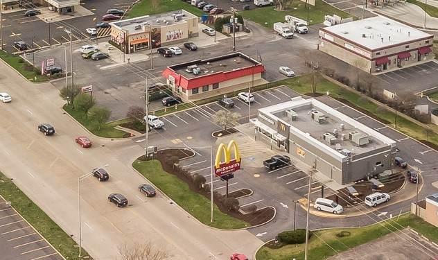 1720 Plainfield Road, Crest Hill, IL 60403 (MLS #11048073) :: RE/MAX IMPACT