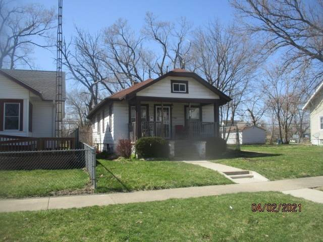 235 N Wildwood Avenue, Kankakee, IL 60901 (MLS #11048266) :: The Perotti Group