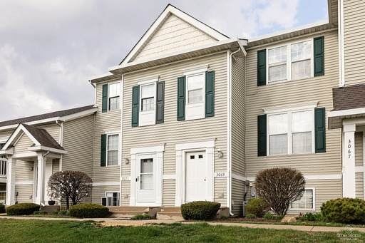 3069 Woodside Drive, Joliet, IL 60431 (MLS #11048408) :: The Wexler Group at Keller Williams Preferred Realty