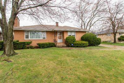 2408 Dunlay Court, Waukegan, IL 60085 (MLS #11048645) :: The Perotti Group
