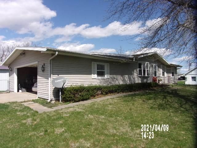 200 E Center Street, Ellsworth, IL 61737 (MLS #11048873) :: BN Homes Group
