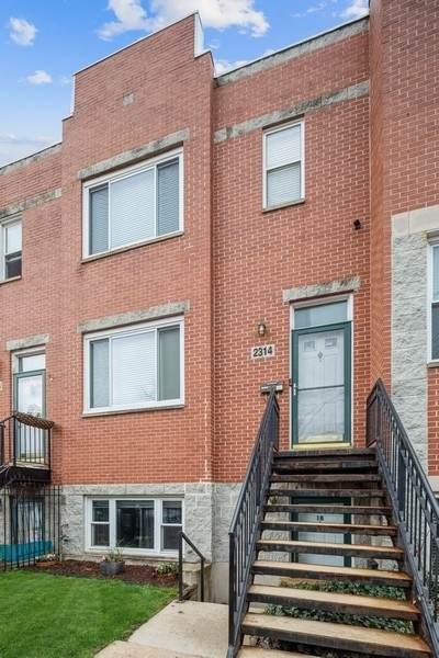2314 W Flournoy Street, Chicago, IL 60612 (MLS #11049016) :: John Lyons Real Estate