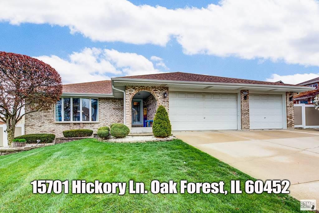 15701 Hickory Lane - Photo 1