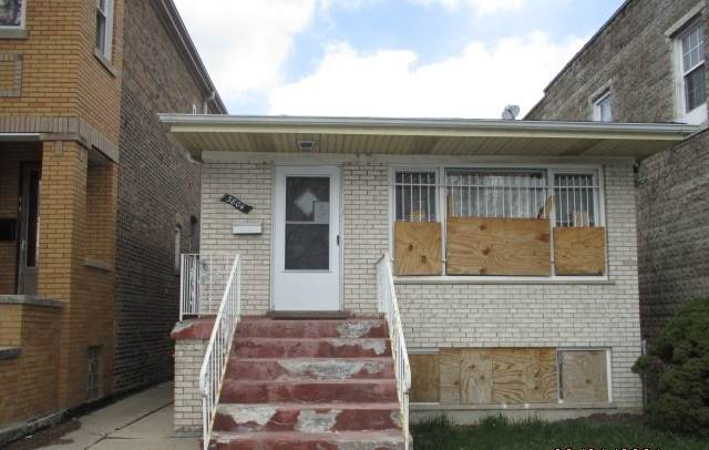 3804 W 57th Place, Chicago, IL 60629 (MLS #11049399) :: The Wexler Group at Keller Williams Preferred Realty