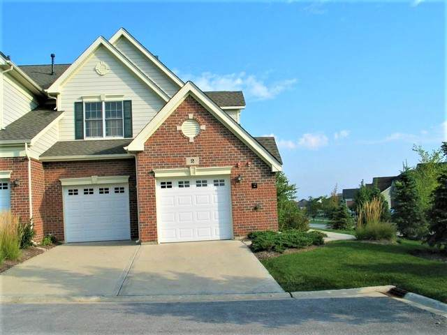 2 Red Tail Drive, Hawthorn Woods, IL 60047 (MLS #11049466) :: The Perotti Group