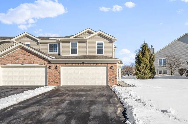 1177 Amber Drive, Cary, IL 60013 (MLS #11049518) :: The Wexler Group at Keller Williams Preferred Realty
