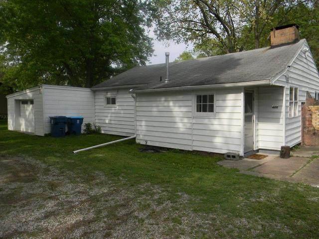 422 Lyon Street, Pontiac, IL 61764 (MLS #11049584) :: O'Neil Property Group