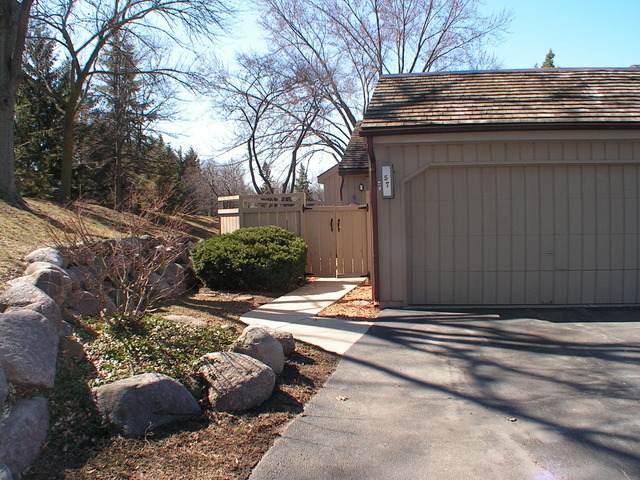 57 W Foxwood Lane K165, Lake Barrington, IL 60010 (MLS #11049620) :: Charles Rutenberg Realty