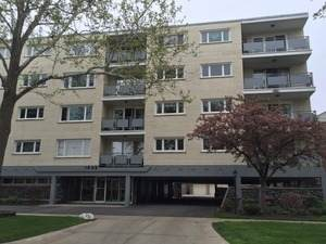 1535 Forest Avenue Unit202, River Forest, IL 60305 (MLS #11050266) :: RE/MAX IMPACT