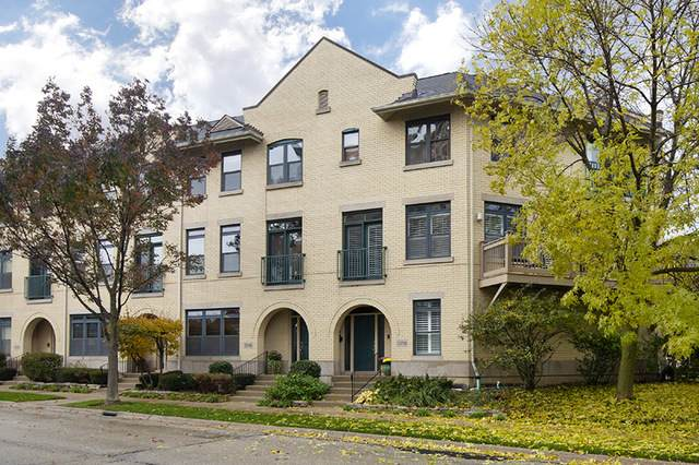 3550 Patten Road, Highland Park, IL 60035 (MLS #11050267) :: Helen Oliveri Real Estate