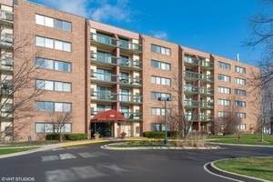 1800 Huntington Boulevard #315, Hoffman Estates, IL 60195 (MLS #11050443) :: RE/MAX IMPACT