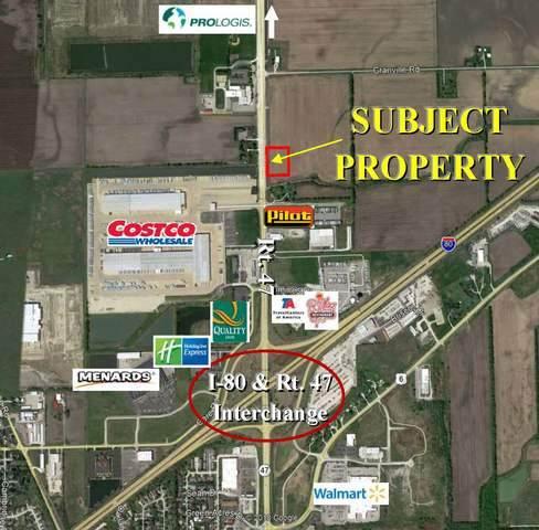 3825 N Route 47 Highway, Morris, IL 60450 (MLS #11050766) :: RE/MAX IMPACT