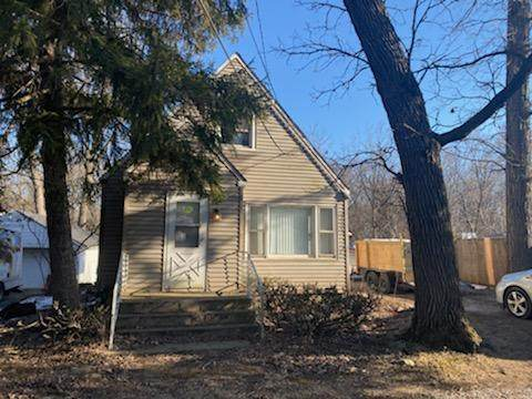 15505 Waverly Avenue, Oak Forest, IL 60452 (MLS #11051046) :: RE/MAX IMPACT