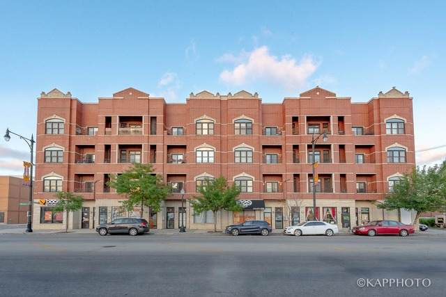 121 S Western Avenue #2, Chicago, IL 60612 (MLS #11051153) :: O'Neil Property Group