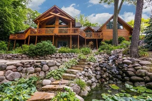 994 E Shore Drive, Fox Lake, IL 60020 (MLS #11051343) :: Angela Walker Homes Real Estate Group