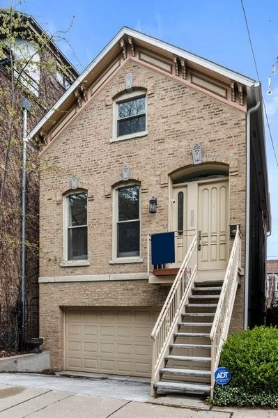 1454 N Wieland Street, Chicago, IL 60610 (MLS #11051583) :: Touchstone Group