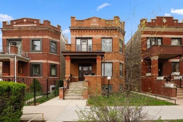 3714 W Ferdinand Street, Chicago, IL 60624 (MLS #11052373) :: RE/MAX IMPACT