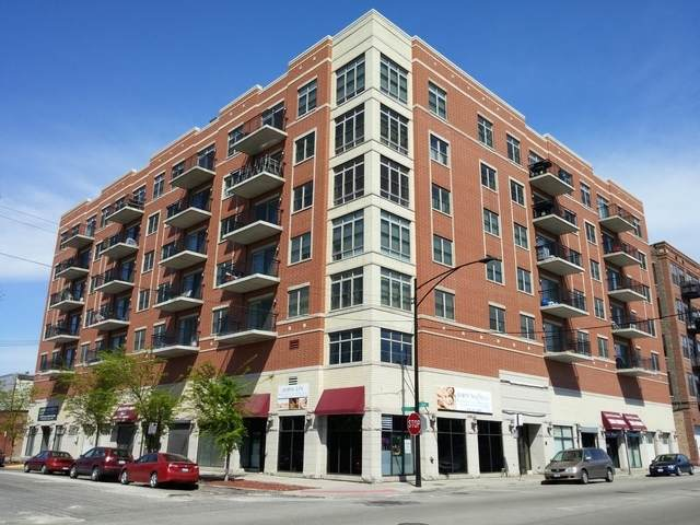 2322 S Canal Street #302, Chicago, IL 60616 (MLS #11053047) :: The Spaniak Team