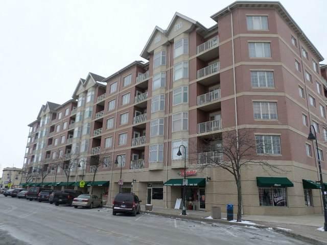 9670 Franklin Avenue #208, Franklin Park, IL 60131 (MLS #11053159) :: O'Neil Property Group