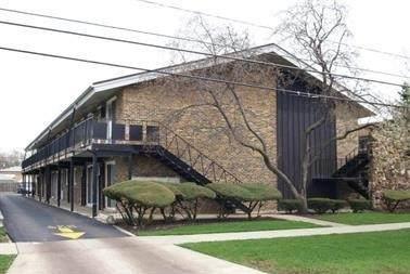 3723 Ruby Street #207, Schiller Park, IL 60176 (MLS #11053439) :: The Dena Furlow Team - Keller Williams Realty