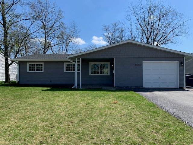 10247 Hilltop Drive, Orland Park, IL 60462 (MLS #11053826) :: O'Neil Property Group