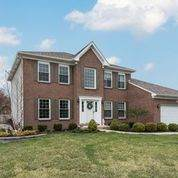 25000 Sandra Lane, Plainfield, IL 60544 (MLS #11054063) :: Helen Oliveri Real Estate