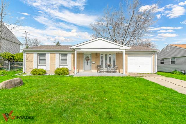 322 Hickory Avenue, Romeoville, IL 60446 (MLS #11054142) :: RE/MAX IMPACT