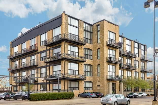 2614 N Clybourn Avenue #302, Chicago, IL 60614 (MLS #11054186) :: RE/MAX IMPACT