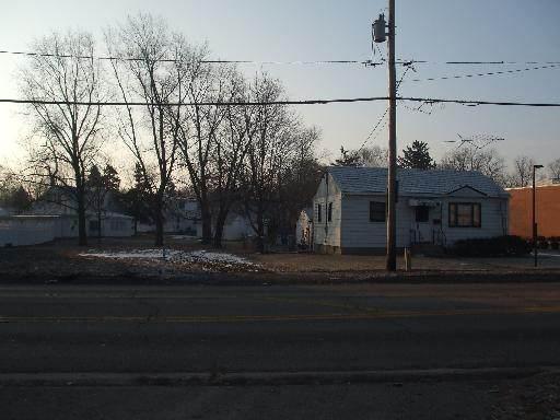 23909 W Main Street, Plainfield, IL 60544 (MLS #11054263) :: RE/MAX IMPACT