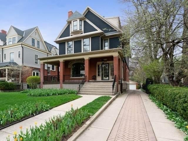 5016 Greenwood Avenue - Photo 1