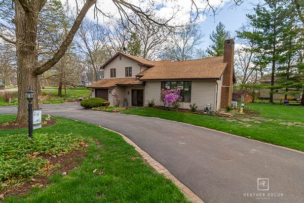 624 Rustic Rook Drive, Lake Holiday, IL 60552 (MLS #11054328) :: BN Homes Group
