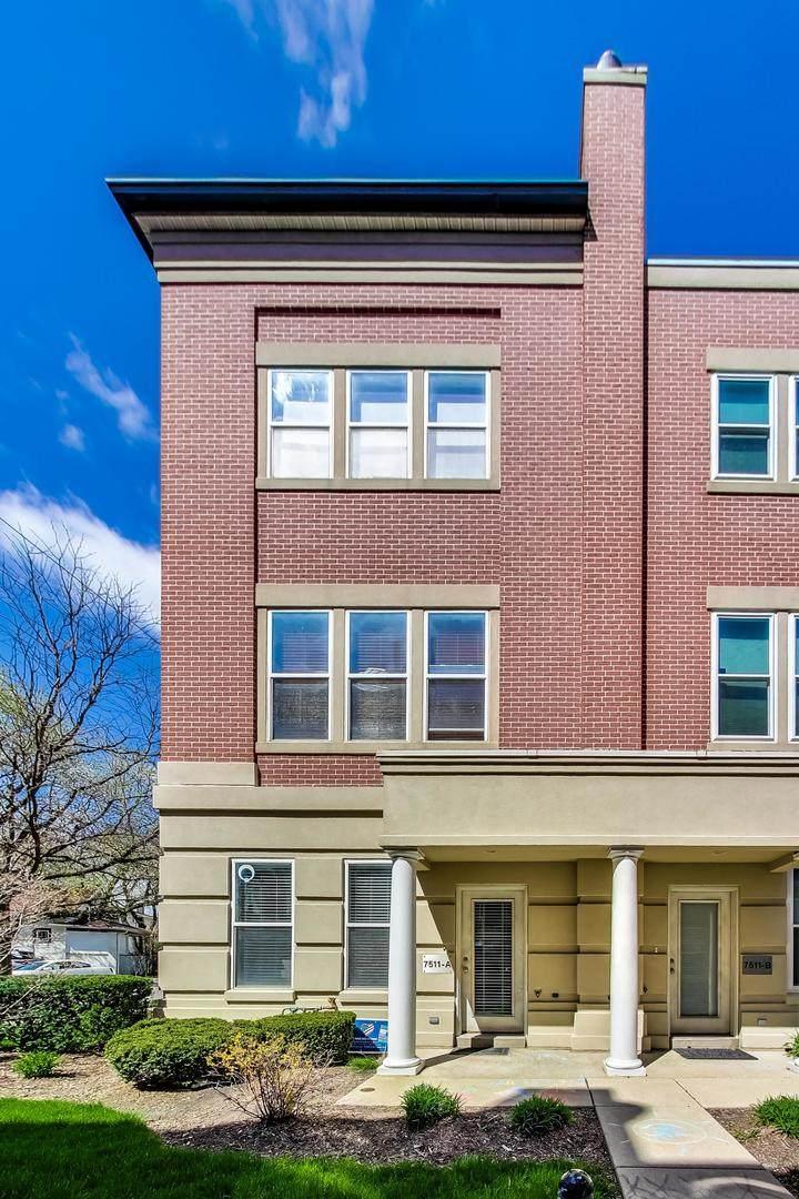 7511 Brown Avenue - Photo 1
