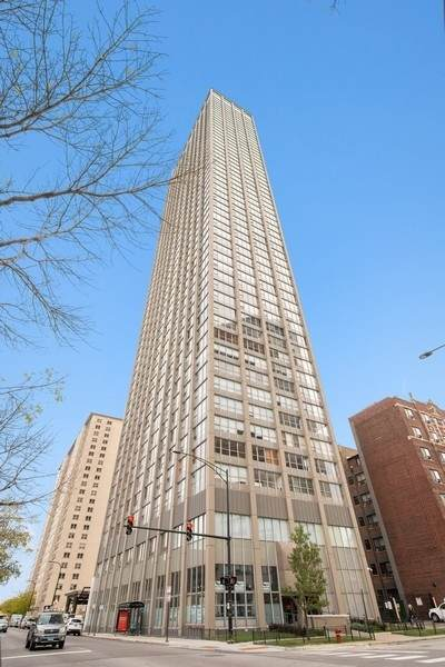 655 W Irving Park Road #2210, Chicago, IL 60613 (MLS #11055297) :: Touchstone Group