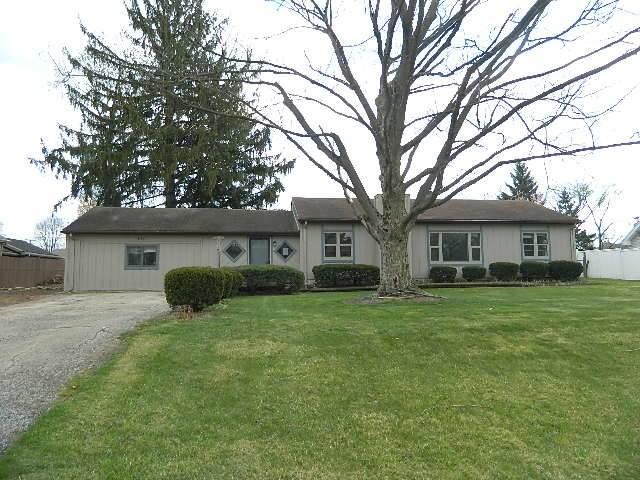 8411 Hillcrest Drive, Orland Park, IL 60462 (MLS #11055459) :: RE/MAX IMPACT