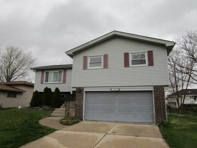 1092 Amherst Lane, University Park, IL 60466 (MLS #11055764) :: Helen Oliveri Real Estate
