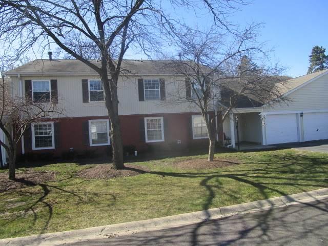 675 Greenfield Court D2, Bartlett, IL 60103 (MLS #11055877) :: RE/MAX IMPACT