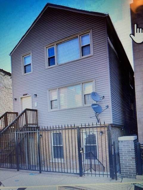 1223 N Cleaver Street #2, Chicago, IL 60642 (MLS #11056281) :: Touchstone Group