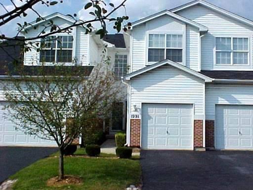 1991 Calla Drive, Joliet, IL 60435 (MLS #11056287) :: Carolyn and Hillary Homes