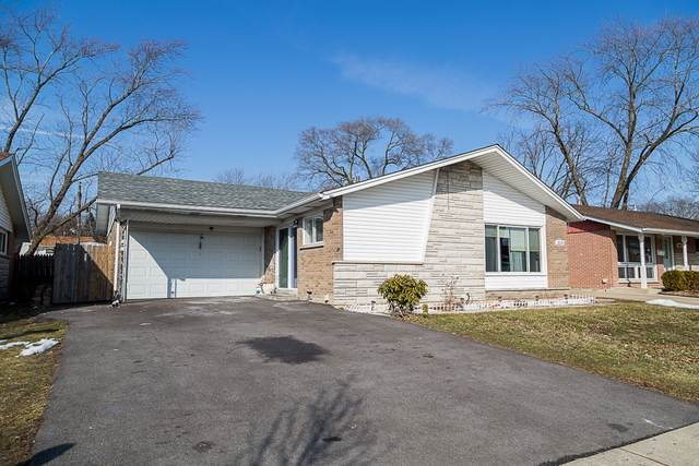 6638 165th Place, Tinley Park, IL 60477 (MLS #11056448) :: RE/MAX IMPACT