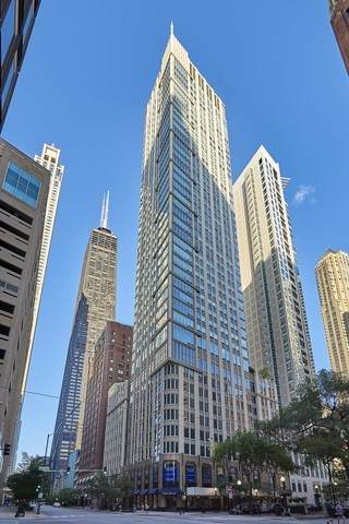 57 E Delaware Place #2203, Chicago, IL 60611 (MLS #11056515) :: Touchstone Group