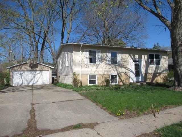 1403 Kenwood Road, Champaign, IL 61821 (MLS #11056728) :: RE/MAX IMPACT