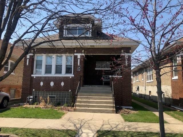 2314 S Scoville Avenue, Berwyn, IL 60402 (MLS #11056913) :: RE/MAX IMPACT